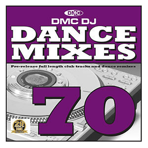 Dance Mixes 70 - New Release