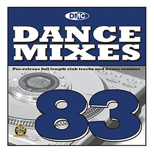 DMC Dance Mixes 83