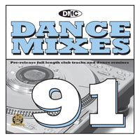 DMC Dance Mixes 91