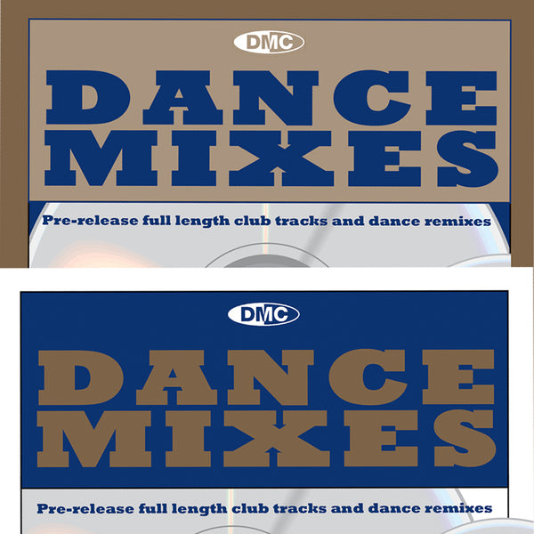 DMC DJ SUBSCRIPTION - 12 MONTHS - DANCE MIXES - Both Monthly CDs - End of Month and Mid Month  - UK ONLY - a 20% discount plus only 1 postage payment, 11 months FREE - Full length club tracks and dance remixes for djs - 20% saving