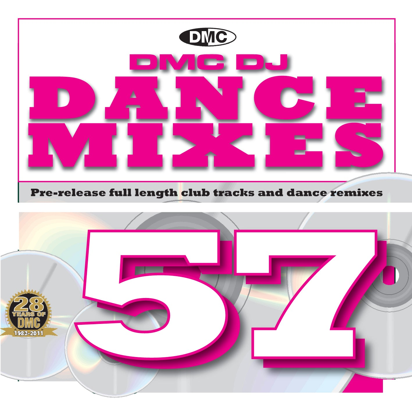 Dance Mixes 57