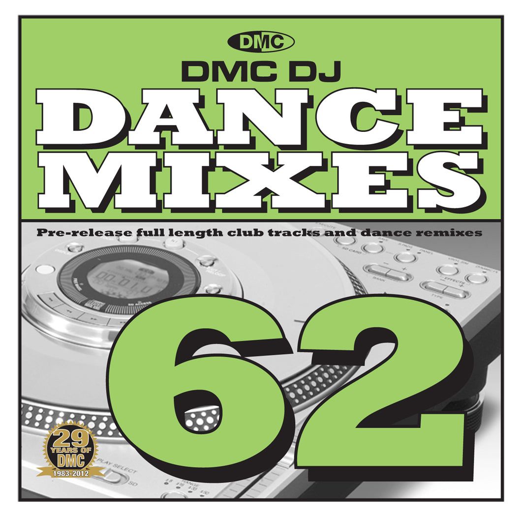 Dance Mixes 62