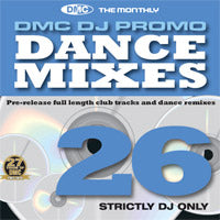 Dance Mixes 26