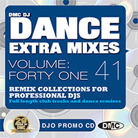 Dance Extra Mixes 41 - New Release