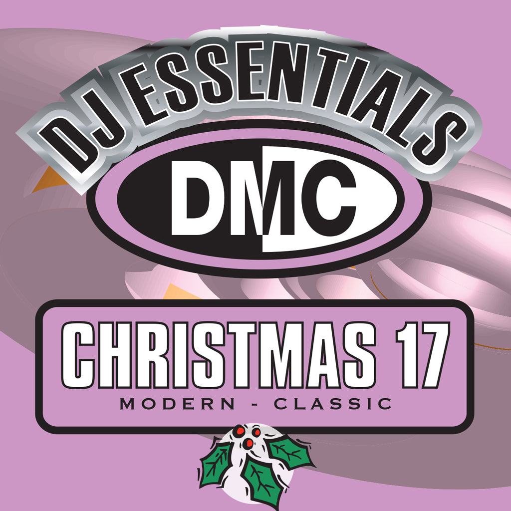 DMC CHRISTMAS 17 - Modern and Classics - Nov 2016 release