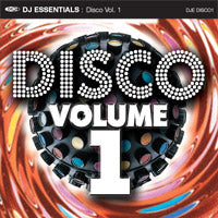 DJ Essentials: Disco 1