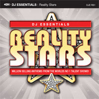DJ Essentials: Reality Stars