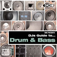 DJs Guide to... Drum & Bass 1