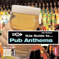 DJs Guide to... Pub Anthems