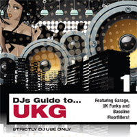DJs Guide to... UKG