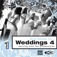 DJs Guide to... Weddings 4