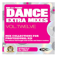 Dance Extra Mixes 12