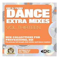 Dance Extra Mixes 13
