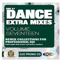 Dance Extra Mixes 17