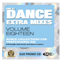 Dance Extra Mixes 18