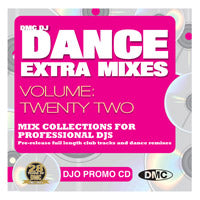 Dance Extra Mixes 22