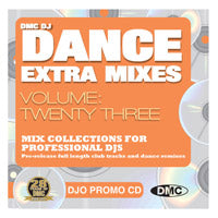 Dance Extra Mixes 23