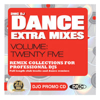 Dance Extra Mixes 25