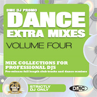 Dance Extra Mixes 4
