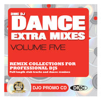 Dance Extra Mixes 5