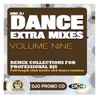 Dance Extra Mixes 9