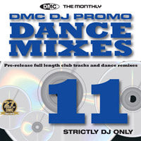 Dance Mixes 11