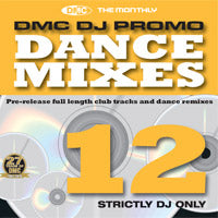 Dance Mixes 12