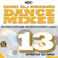 Dance Mixes 13