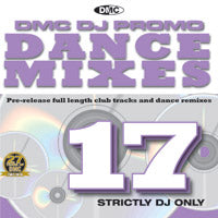 Dance Mixes 17