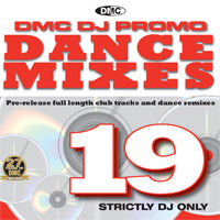 Dance Mixes 19