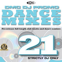 Dance Mixes 21