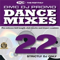 Dance Mixes 22