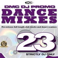 Dance Mixes 23