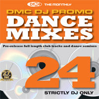 Dance Mixes 24