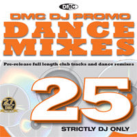 Dance Mixes 25
