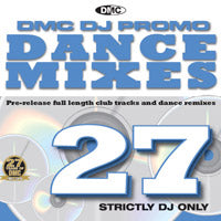 Dance Mixes 27