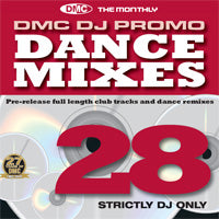 Dance Mixes 28