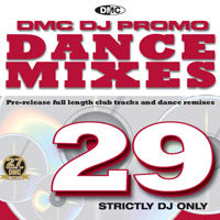 Dance Mixes 29