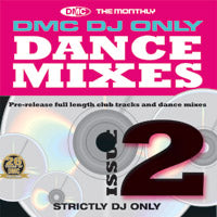 Dance Mixes 2