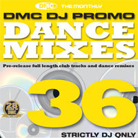 Dance Mixes 36