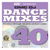 Dance Mixes 40