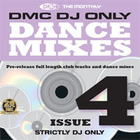 Dance Mixes 4