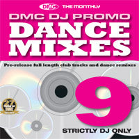 Dance Mixes 9