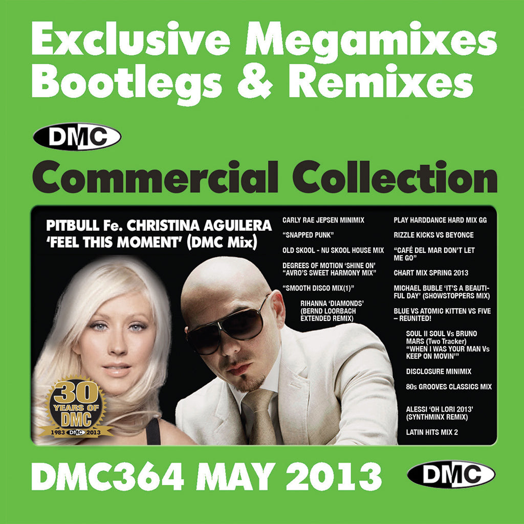 DMC Commercial Collection 364