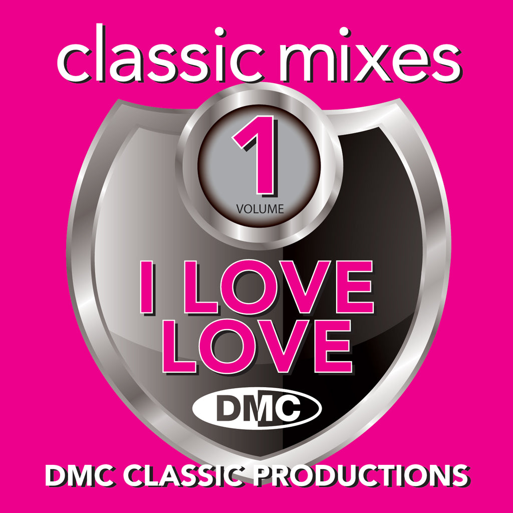 Classic Mixes I Love Love