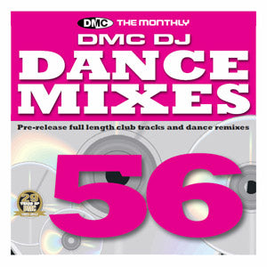 Dance Mixes 56