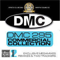 Commercial Collection 295 (CD)