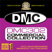 Commercial Collection 302 (CD)