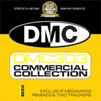 Commercial Collection 303 (CD)