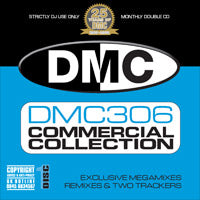 Commercial Collection 306 (CD)